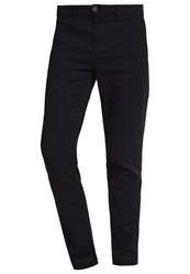 Boss Orange Siman Trousers Black