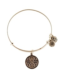 Alex And Ani Path Of Life Infinity Bangle Rafaelian Silver