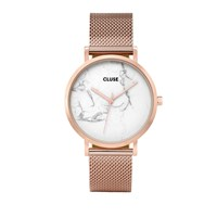 Cluse La Roche Rose Gold Watch Rose Gold