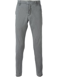 Dondup Chino Trousers Grey