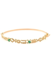 Natasha Zinko 'Love You Baby' Bracelet