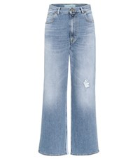Golden Goose High Waisted Jeans Blue