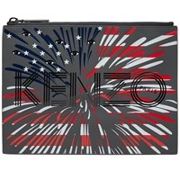 Kenzo Document Holder Multi