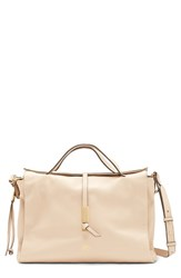 Vince Camuto 'Reed' Leather Satchel
