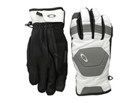 Oakley Rafter Short Glove White Extreme Cold Weather Gloves