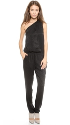 Ramy Brook Lulu Jumpsuit Black