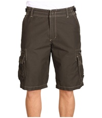 Kuhl Z Cargo Short Brown Men's Shorts