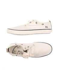 Pepe Jeans Footwear Low Tops And Trainers Men White