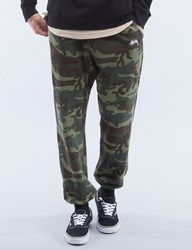 Stussy Basic Sweatpants