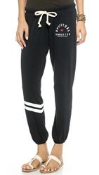 Spiritual Gangster Arch Sweatpants Midnight