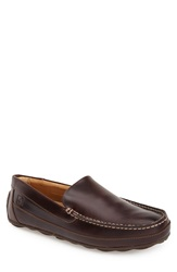 Sperry 'Hampden' Driving Shoe Men Amaretto