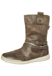 S.Oliver Boots Taupe