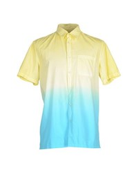 Love Moschino Shirts Shirts Men