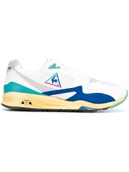 Le Coq Sportif R800 Og Running Sneakers White