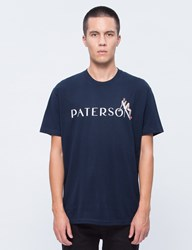 Paterson Pin Up T Shirt