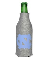 Kolder North Carolina Tar Heels Glitter Bottle Suit