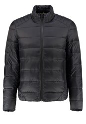 Replay Light Jacket Black
