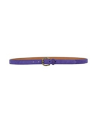 Ralph Lauren Belts Bright Blue