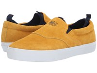 Diamond Supply Co. Boo J Xl Mustard Slip On Shoes Yellow