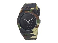 Guess U0979l16 Green Camo Watches