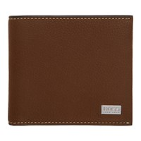 Boss Brown Crosstown Wallet