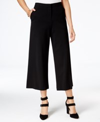 Amy Byer Bcx Juniors' Gaucho Pants Black