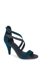 Klub Nico Arden Sandal Teal Leather