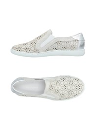 Cafe'noir Cafenoir Sneakers Ivory