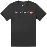 Nike For The Love Tee Black
