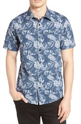 Hurley Men's Fairfield Woven Shirt