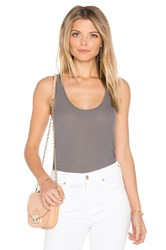 Feel The Piece Lilith Tank Gray