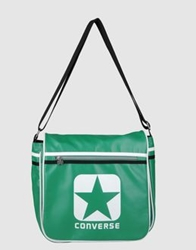 Converse Large Fabric Bags Green