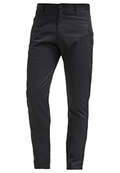 Filippa K Liam Chinos Black