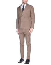 Maurizio Miri Suits And Jackets Suits