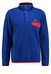 Patagonia Synch Snap Fleece Jumper Superior Blue