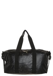 Puma Fit At Workout Sports Bag Black Gold