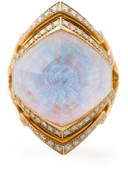 Stephen Webster Small 'Crystal Haze' Ring