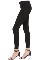 Spanx Cotton Jersey Leggings