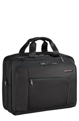 Briggs And Riley Men's 'Verb Adapt' Expandable Briefcase