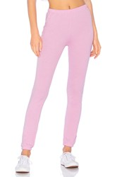 Wildfox Couture Knox Pant Pink
