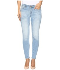 Calvin Klein Jeans Ankle Skinny In Morgan Morgan Women's Blue