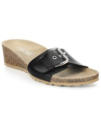 Easy Street Shoes Tuscany By Easy Street Amico Wedge Sandals Women's Shoes