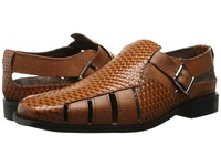 Stacy Adams Solera Tan Men's Flat Shoes