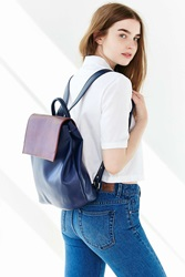Kimchi And Blue Kimchi Blue Clean Colorblock Backpack