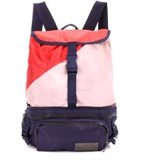 Adidas By Stella Mccartney Run Convertible Backpack Multicoloured