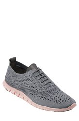 Cole Haan Women's Zerogrand Knit Sneaker