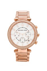 Michael Kors Parker Watch Rose