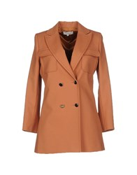 Paul And Joe Suits And Jackets Blazers Women Brown