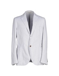 Seventy Suits And Jackets Blazers Men White