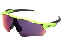 Oakley Radar Ev Path Retina Burn W Prizm Road Sport Sunglasses Purple